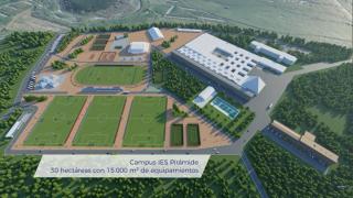 La Escuela Base Aragonesa de Fútbol, próximo paso en el crecimiento de la SD Huesca