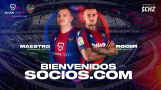 Levante UD lanza su propia criptomoneda para conectar con más fans internacionales