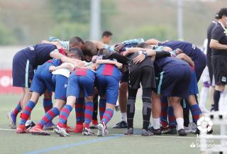 Los programas de fútbol base de LaLiga, referentes a nivel mundial, explicados por los clubes