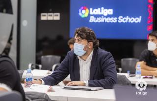 El crecimiento global de LaLiga Business School