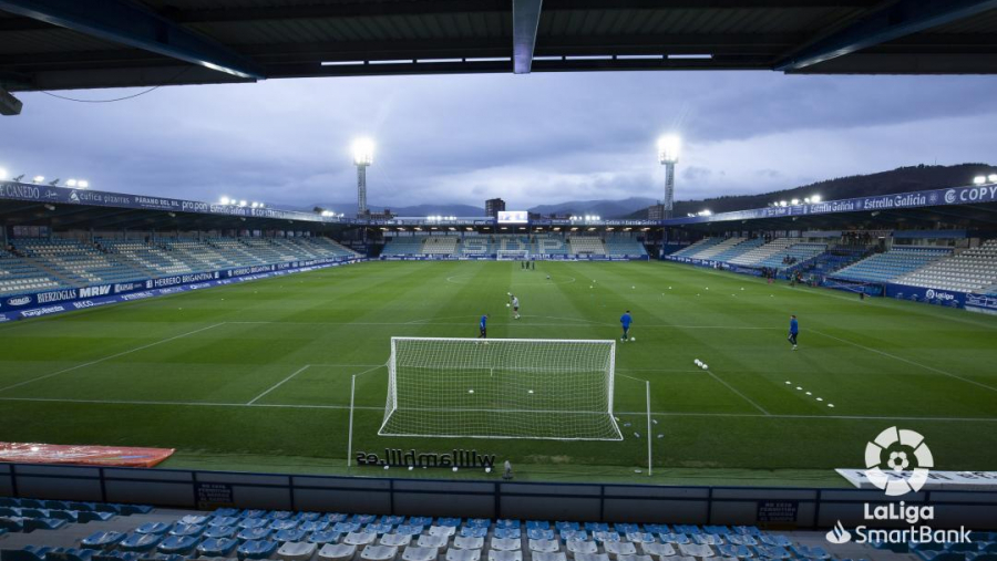 Why SD Ponferradina is investing in stadium reforms
