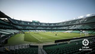 El Real Betis integra en su app una variada oferta de servicios para mejorar la experiencia del aficionado