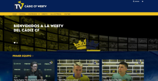 Cadiz CF reaffirms its objective of offering 360-degree experiences to fans