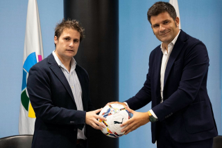 How LaLiga and VRM will bring exclusive Spanish football experiences to China
