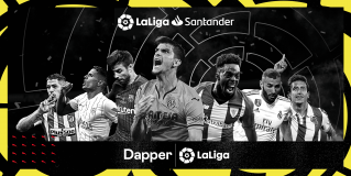 LaLiga and Dapper Labs launch collectible digital experience for football fans